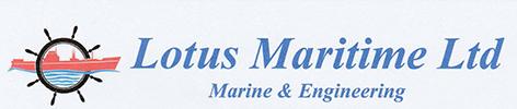 Lotus Maritime Ltd